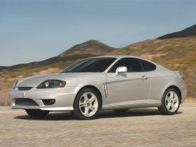 Ver foto 3 de Hyundai Tiburon 2005