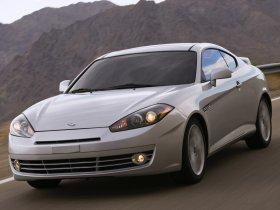 Ver foto 6 de Hyundai Tiburon 2007