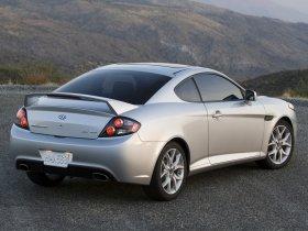 Ver foto 3 de Hyundai Tiburon 2007
