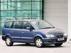 Ver foto 12 de Hyundai Trajet 1999-2005