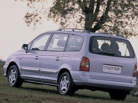 Ver foto 5 de Hyundai Trajet 1999-2005