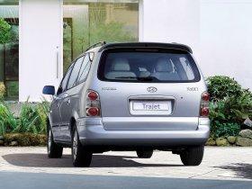 Ver foto 3 de Hyundai Trajet 2005