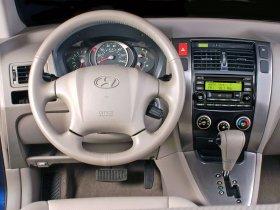 Ver foto 13 de Hyundai Tucson 2005