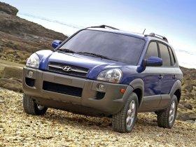 Ver foto 12 de Hyundai Tucson 2005