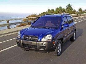 Ver foto 8 de Hyundai Tucson 2005