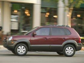 Ver foto 2 de Hyundai Tucson 2005