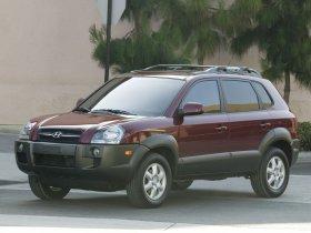 Ver foto 5 de Hyundai Tucson 2005