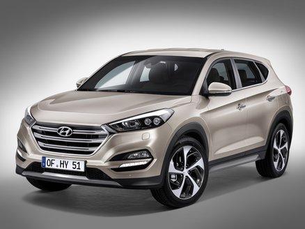 Hyundai Tucson 1.6 Gdi Bd Essence 4x2 131