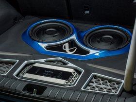 Ver foto 6 de Hyundai Tucson Bisimoto Engineering 2015