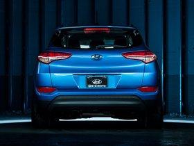 Ver foto 4 de Hyundai Tucson Bisimoto Engineering 2015