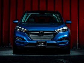 Ver foto 2 de Hyundai Tucson Bisimoto Engineering 2015