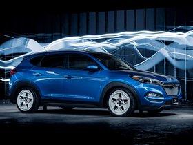 Ver foto 1 de Hyundai Tucson Bisimoto Engineering 2015