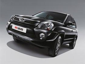 Ver foto 6 de Hyundai Tucson China 2013