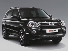 Ver foto 5 de Hyundai Tucson China 2013