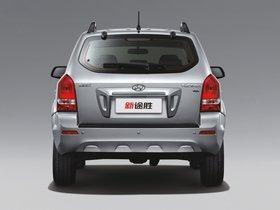 Ver foto 4 de Hyundai Tucson China 2013