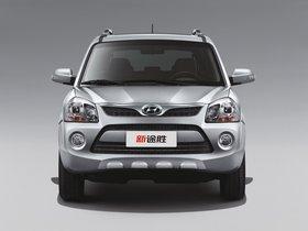 Ver foto 2 de Hyundai Tucson China 2013
