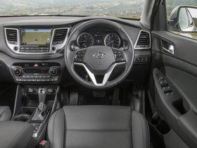 Ver foto 30 de Hyundai Tucson UK 2015