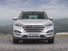 Ver foto 17 de Hyundai Tucson UK 2015