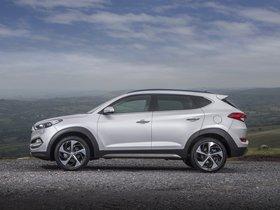 Ver foto 14 de Hyundai Tucson UK 2015