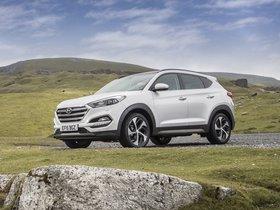 Ver foto 13 de Hyundai Tucson UK 2015