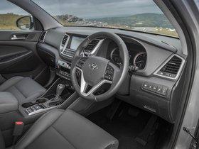 Ver foto 29 de Hyundai Tucson UK 2015