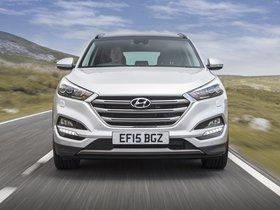 Ver foto 11 de Hyundai Tucson UK 2015