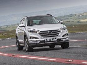 Ver foto 9 de Hyundai Tucson UK 2015