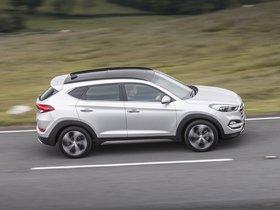 Ver foto 6 de Hyundai Tucson UK 2015