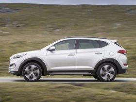 Ver foto 5 de Hyundai Tucson UK 2015