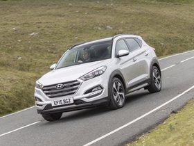 Ver foto 4 de Hyundai Tucson UK 2015