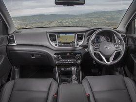 Ver foto 28 de Hyundai Tucson UK 2015