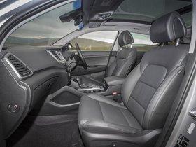 Ver foto 26 de Hyundai Tucson UK 2015