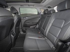 Ver foto 25 de Hyundai Tucson UK 2015