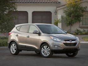 Ver foto 5 de Hyundai Tucson USA 2010