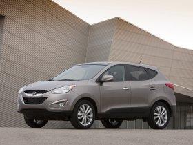 Ver foto 4 de Hyundai Tucson USA 2010