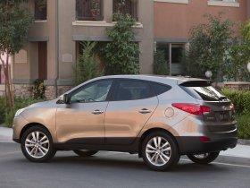 Ver foto 3 de Hyundai Tucson USA 2010