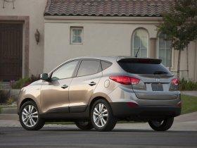 Ver foto 2 de Hyundai Tucson USA 2010