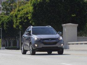 Ver foto 7 de Hyundai Tucson USA 2014