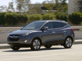 Ver foto 6 de Hyundai Tucson USA 2014