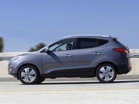 Ver foto 5 de Hyundai Tucson USA 2014