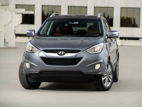 Ver foto 4 de Hyundai Tucson USA 2014