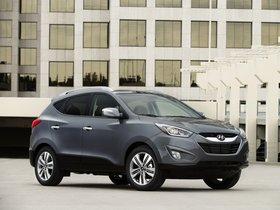 Ver foto 3 de Hyundai Tucson USA 2014