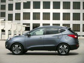 Ver foto 2 de Hyundai Tucson USA 2014
