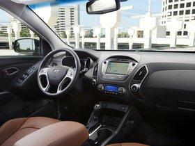 Ver foto 15 de Hyundai Tucson USA 2014