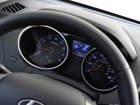 Ver foto 13 de Hyundai Tucson USA 2014