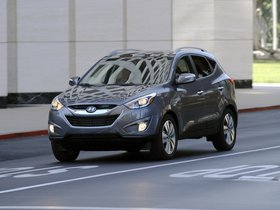 Ver foto 8 de Hyundai Tucson USA 2014