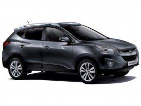 Ver foto 4 de Hyundai Tucson ix 2010