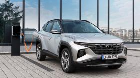 Hyundai Tucson 1.6 Tgdi Phev Maxx At