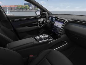 Ver foto 11 de Hyundai Tucson hybrid 2021