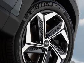 Ver foto 7 de Hyundai Tucson hybrid 2021